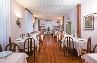 Ristorante Hotel Ferrari - Castione della Presolana