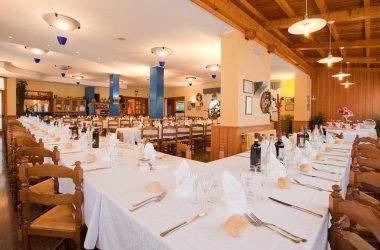 Ristorante Hotel Migliorati - Castione della Presolana