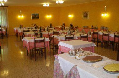 Ristorante Hotel Residence La Rosa - Castione della Presolana
