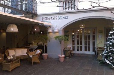 Ristorante Mascì - Clusone