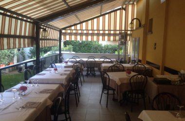 Ristorante Pizzeria Amalfi Bergamo
