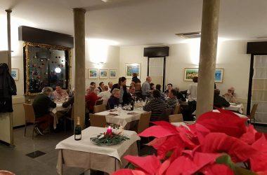 Ristorante Pizzeria Amalfi di Bergamo