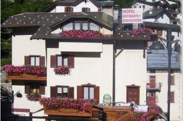 Rododendro Hotel Ristorante - Foppolo
