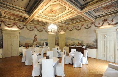 Sala Antica Dimora - Bergamo Città