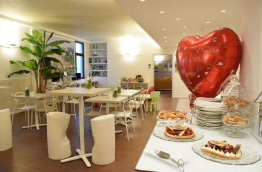 Sala Pranzo Hotel Borgo Brianteo - Ponte San Pietro