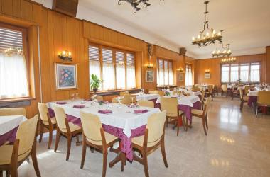Hotel Scanapà Castione della Presolana