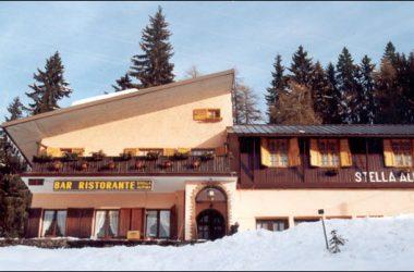 Stella Alpina Hotel Ristorante - Foppolo