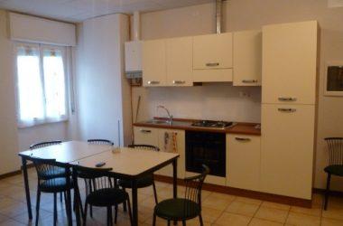 cucina Casa Vacanza CASA TORRE - Torre Boldone
